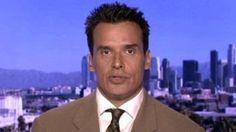 Sabato Jr: I've been blacklisted for supporting Trump