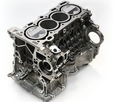 Love the sound of the cosworth engine.  Could this be an option for the MINI?