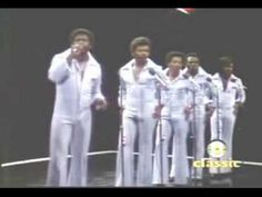 "▶ The Manhattan - ""(Let's Just) Kiss And Say Goodbye"" (1976) - The Manhattans are an American popular R&B vocal group, with a string of hit records spanning four decades."