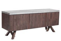 MIXT Warwick Buffet Table with Price : $ 2299.99