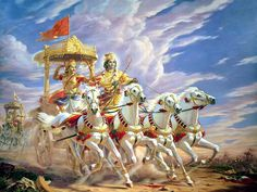#mahabharat