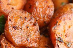 One-Pan Roasted Veggies 4 Ways