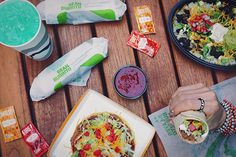 The Same Chain That Ran a Veggie Attack Ad Is Launching a Vegetarian Menu | TakePart