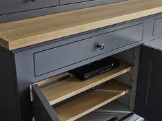 Attirant Neptune Henley 4ft TV Cabinet | Living Room Furniture. Media DresserMedia  ...