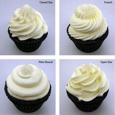 Cupcake Decorating Tutorial | Decorate This!