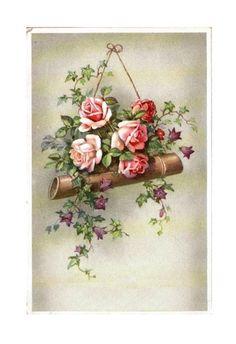 982 Mejores Im 225 Genes De Pintar Rosas En 2019 Rosas