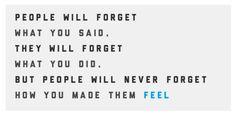 - Maya Angelou  #nursing quote