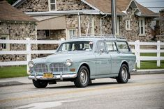 Volvo Amazon Volvo Amazon, Volvo Station Wagon, Volvo Estate, Volvo 240, Wagon Cars, Good Looking Cars, Jeep Wagoneer, Volvo Cars, Classy Cars