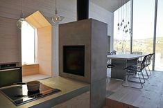 012-split-view-mountain-lodge-reiulf-ramstad-arkitekter | HomeAdore