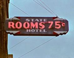 State Rooms 75 Motel