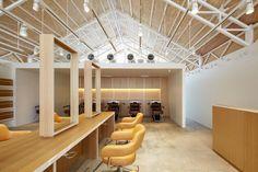 GROUP SALON 《hairdo 千葉店》|千葉を中心に県内10店舗を展開する美容室