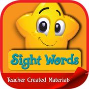 Sight Words: Kids Learn by Teacher Created Materials. Free with in-app purchases. 328Mb