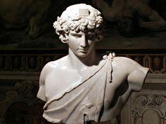 Antinoo Grimano - Musei Capitolini Roma