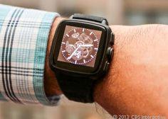 Omate TrueSmart Smartwatch 2.0