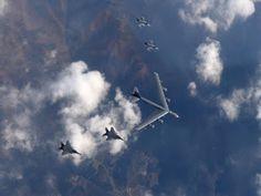 EUA põem tropas em alerta máximo para provocações da Coreia do Norte