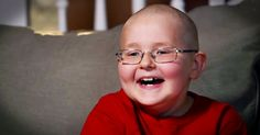 Tyler has a rare form of cancer that his family feared was hopeless. But thanks to one amazing doctor and a fighter's spirit, God is working miracles in Tyler's life. This little guy is beyond inspirational!  This is one of the reasons I don't like doctors and especially their arrogant attitude