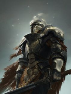 Star's warrior by JiHun Lee