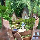 Charmed Gardens (a Collection of Fairy & Miniature Garden Making Tips)