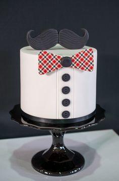 tortas de bigotes - Buscar con Google