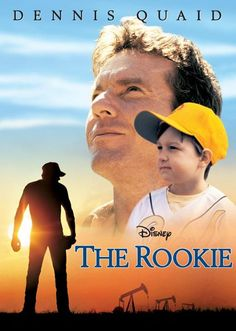 Happy Anniversary to one pitcher-perfect movie. The Rookie released 15 years ago today! #movies #topmovies #gameofthrones #harrypotter #starwars #startrek #aliceinwonderland