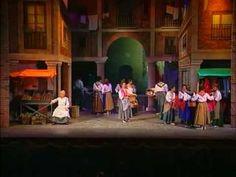 Gigantes y Cabezudos es una zarzuela en un acto y tres cuadros, escrita por Miguel Echegaray y Eizaguirre y musicalmente compuesta por el maestro Manuel Fern...