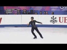 Daisuke Takahashi 2013 NHKT SP (NBC) - YouTube