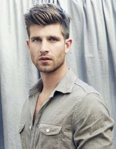 Enjoyable Oval Faces Hairstyles Men And Shape On Pinterest Short Hairstyles Gunalazisus