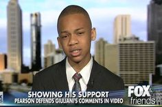After This Bright Kid Attacked Barack Obama, Facebook did THIS to Him (VIDEO) - The Political Insider