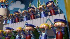 Shrek (2001) - Disney Screencaps