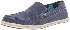 Amazon.com: Hush Puppies Men's Ashton Barlow Slip-On Loafer: Shoes