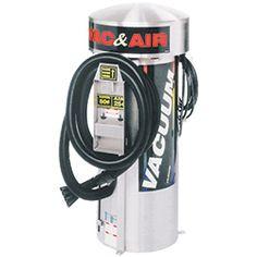 J.E. Adams Air / Vacuum Combo - Dultmeier Sales