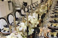 In Style Styling & Decorations