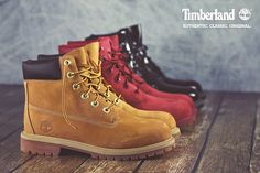 timberland 34