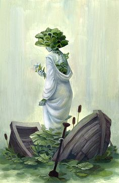 Beautiful Illustrations by Laura Bifano