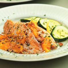 Add lean protein and heart-healthy omega-3s to your diet with these fish recipes.