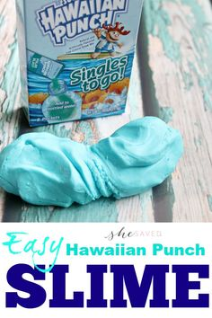 Edible Slime Hawaiian Punch Slime is part of Slime recipes Easy - My favorite thing about slime recipes is that it encorporated learning and science into fun! This super easy Hawaiian Punch Slime recipe is not only simple but edible too! Good Enough, Sour Patch Kids, Homemade Slime, Diy Slime, Candy Corn, Chocolate Slime, Chocolate Pudding, Bubblegum Slime, Party Favors