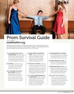 Bullying magazine articles