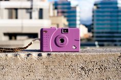 Building an Affordable Camera Collection for the Analog Enthusiast. Film Photography, Cameras, Slim, Building, Red, Collection, Camera, Buildings, Still Camera