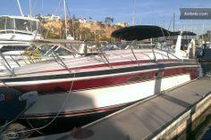 Water Front Luxury Boat, Dana Point in Dana Point. #kevco