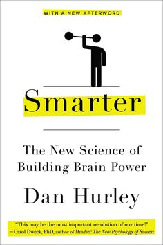 A riveting look at the birth of a new science. Daniel H. Pink, author of Drive When he was eight years old, Dan Hurley was labeled a slow learner because he still couldnt read. Three years later, he h