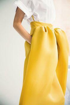Color Trends – Lemon/Buttercup Yellow