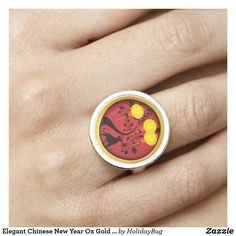 Chinese Holidays, Chinese New Year, Lantern Rings, Gold Lanterns, Mid Autumn Festival, Black Felt, Ox, Mother Gifts, First Love
