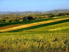 Albania Landscape | Next Photo