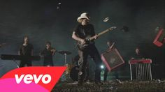 Music video by Brad Paisley performing Perfect Storm. (C) 2014 Sony Music Entertainment