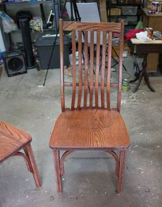 Toning Wood - Restoring Wood Furniture without Stripping — Roots & Wings Furniture LLC Raw Wood Furniture, Paint Furniture, Furniture Ideas, Furniture Refinishing, Furniture Stores, Furniture Scratches, Furniture Websites, Inexpensive Furniture, Retro Furniture
