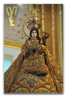 Feastday of The Lady of Loreto
