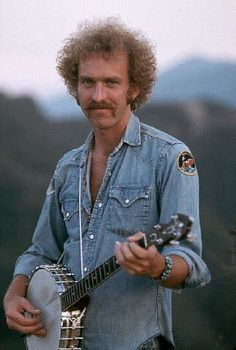 The very talented one time Flying Burrito Brother and original member of the Eagles, Bernie Leadon turns 67 today - he was born 7-19 in 1947. Happy b'day Bernie!