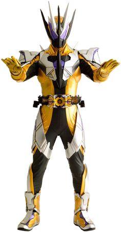 Kamen Rider Zero-One (Shining Hopper) Kamen Rider Faiz, Zero One, Kamen Rider Series, Super Soldier, Marvel Entertainment, Super Hero Costumes, Grim Reaper, Power Rangers, Knight