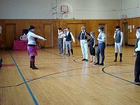 """The Dance Buzz: """"Cleaning"""" Dance Routines"""