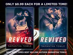 To celebrate REVVED's first birthday - can you believe it's been a year since I let Carrick loose on you all? I've reduced both books in the series - worldw. First Birthdays, The Book, Good Books, Celebrities, Authors, Movie Posters, India, Posts, Website